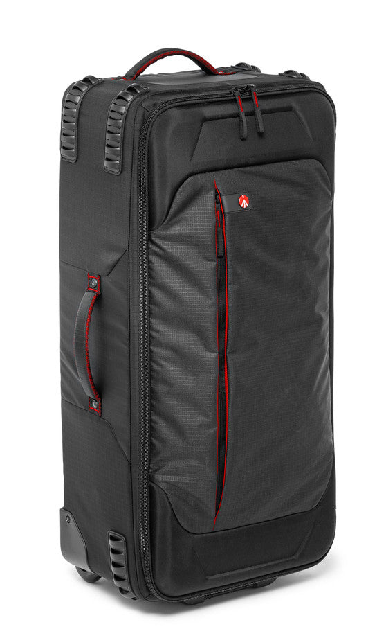 2a1eaa73ba5 Manfrotto LW-88W PL Rolling Organizer, bags roller bags, Manfrotto -  Pictureline -