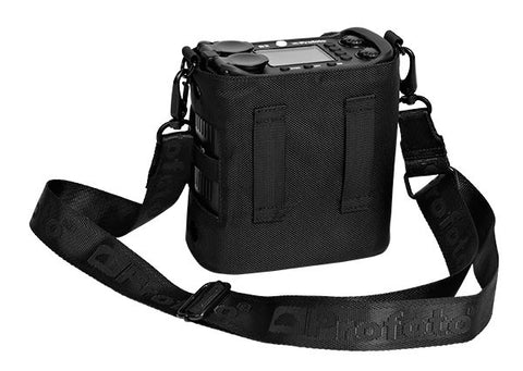 Profoto B2 Carrying Bag, lighting cables & adapters, Profoto - Pictureline  - 1