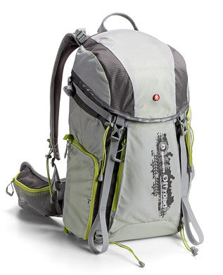 Manfrotto Off Road Hiking Backpack Grey, bags backpacks, Manfrotto - Pictureline  - 1