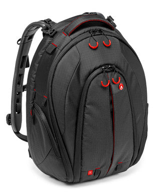 Manfrotto Bug 203 Pro-Light Camera Backpack, bags backpacks, Manfrotto - Pictureline  - 1