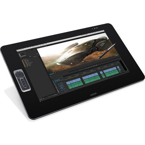 Wacom Cintiq 27QHD Pen Display, computers cintiq tablets, Wacom - Pictureline  - 1