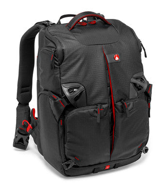 Manfrotto Pro-Light 3N1-25 Camera Backpack, discontinued, Manfrotto - Pictureline  - 1