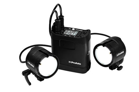 Profoto B2 250 Air TTL Location Kit, lighting studio flash, Profoto - Pictureline  - 1