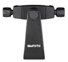 MeFOTO SideKick360 Plus SmartPhone Adapter (Black)