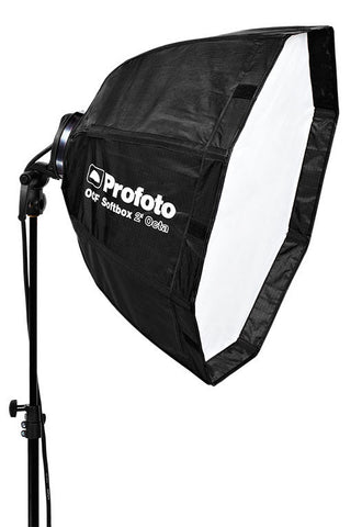Profoto OCF Softbox Octa 2', lighting soft boxes, Profoto - Pictureline
