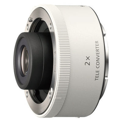 Sony FE 2x Teleconverter, lenses mirrorless, Sony - Pictureline  - 1