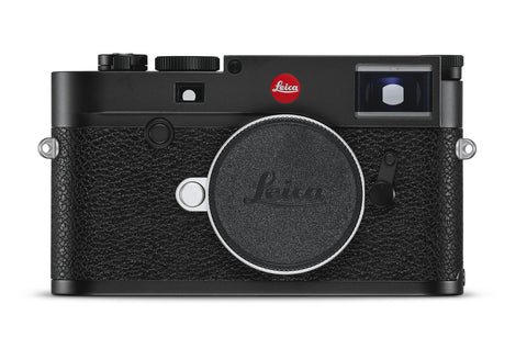 Leica M10 Digital Camera (Black), camera mirrorless cameras, Leica - Pictureline  - 1