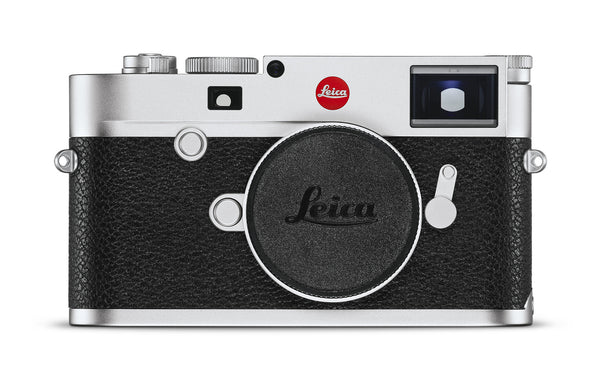 Leica M10 Digital Camera (Silver), camera mirrorless cameras, Leica - Pictureline  - 1