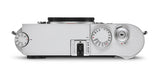Leica M10 Digital Camera (Silver), camera mirrorless cameras, Leica - Pictureline  - 5
