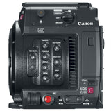 Canon EOS C200B 4K Cinema Camera Body Only