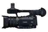 Canon XF205 HD Professional Camcorder, video professional camcorders, Canon DV - Pictureline  - 2
