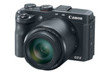 Canon Powershot G3 X Digital Camera, camera point & shoot cameras, Canon - Pictureline  - 4