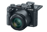 Canon Powershot G3 X Digital Camera, camera point & shoot cameras, Canon - Pictureline  - 3