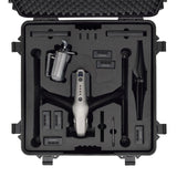 HPRC 4600W Wheeled Hard Case for DJI Inspire 2
