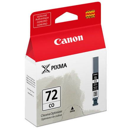 Canon LUCIA PGI-72 Chroma Optimizer Ink (Pro-10), printers ink small format, Canon - Pictureline