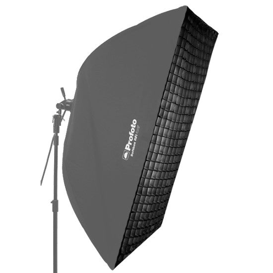 Profoto RFI Softgrid 50 Degree 4x6', lighting barndoors and grids, Profoto - Pictureline