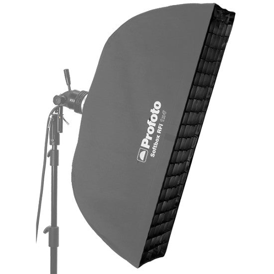 Profoto RFi Softgrid 50 Degree 1x4', lighting cables & adapters, Profoto - Pictureline