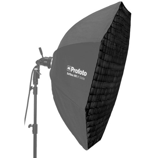 Profoto RFi Softgrid 50 Degree Octa 5', lighting barndoors and grids, Profoto - Pictureline