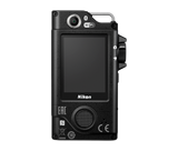 Nikon KeyMission 80 (Black), video action cameras, Nikon - Pictureline  - 2