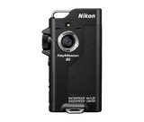 Nikon KeyMission 80 (Black), video action cameras, Nikon - Pictureline  - 3