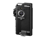 Nikon KeyMission 80 (Black), video action cameras, Nikon - Pictureline  - 4