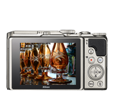 Nikon Coolpix A900 Digital Camera (Silver), camera point & shoot cameras, Nikon - Pictureline  - 5