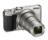 Nikon Coolpix A900 Digital Camera (Silver), camera point & shoot cameras, Nikon - Pictureline  - 3