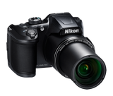 Nikon Coolpix B500 Digital Camera (Black), camera point & shoot cameras, Nikon - Pictureline  - 5