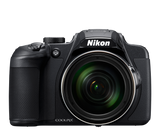 Nikon Coolpix B700 Digital Camera, camera point & shoot cameras, Nikon - Pictureline  - 1