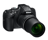 Nikon Coolpix B700 Digital Camera, camera point & shoot cameras, Nikon - Pictureline  - 6