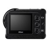 Nikon KeyMission 170 (Black), video action cameras, Nikon - Pictureline  - 5