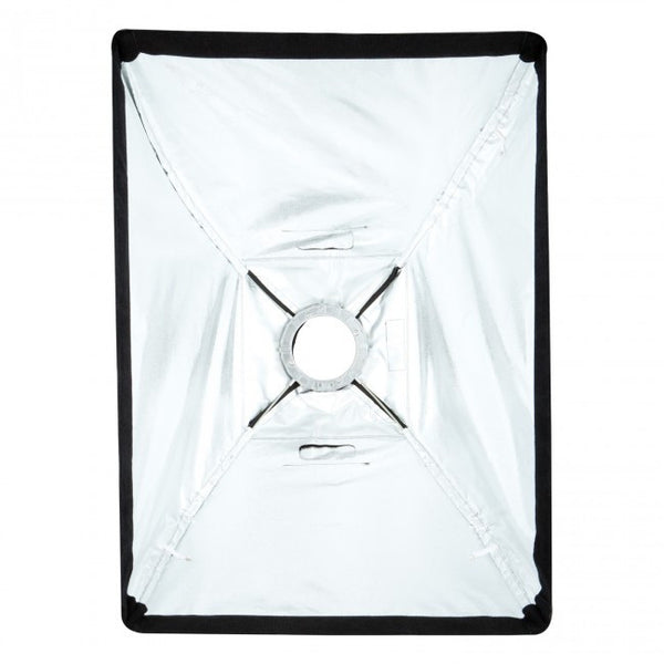 "Westcott Pro Signature 36x48"" Large Softbox w/ Silver Interior, lighting soft boxes, Westcott - Pictureline  - 1"