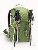 Manfrotto Off Road Hiking Backpack Green, discontinued, Manfrotto - Pictureline  - 2