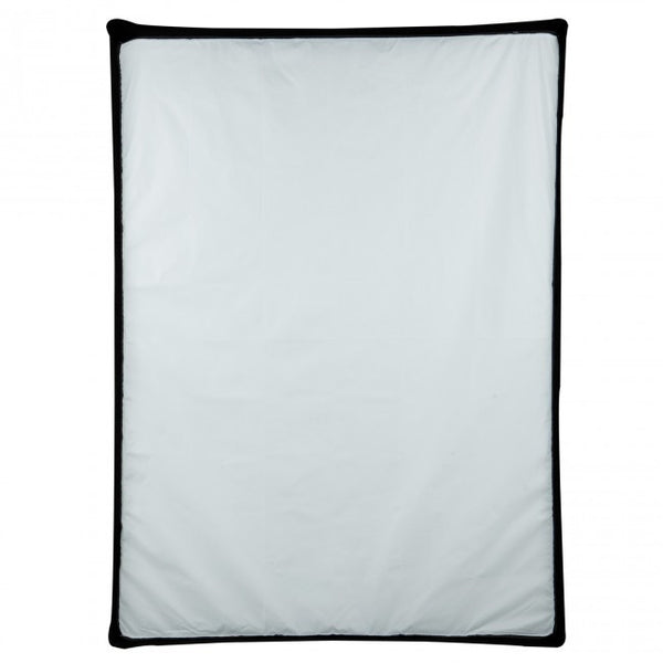 "Westcott Pro Signature 54x72"" X-Large Softbox w/ Silver Interior, lighting soft boxes, Westcott - Pictureline  - 1"