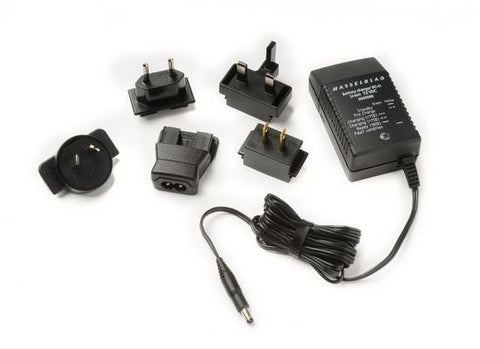 Hasselblad Battery Charger f/7.2 V / Li-ion, camera medium format accessories, Hasselblad - Pictureline