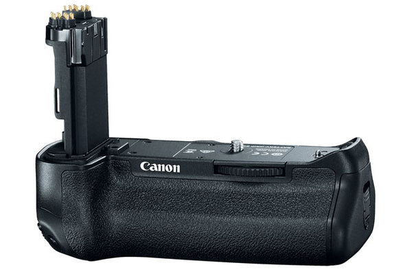 Canon BG-E16 Battery Grip (7D Mark II), camera grips, Canon - Pictureline