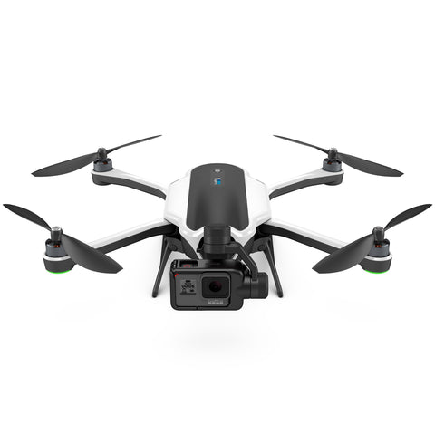 GoPro Karma Quadcopter with Hero6 Black 4K Action Camera