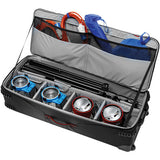 Manfrotto LW-99 PL Rolling Organizer, bags roller bags, Manfrotto - Pictureline  - 3