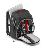 Manfrotto Multipro 120 Pro-Light Camera Backpack, bags backpacks, Manfrotto - Pictureline  - 3