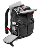 Manfrotto Pro-Light 3N1-25 Camera Backpack, discontinued, Manfrotto - Pictureline  - 3