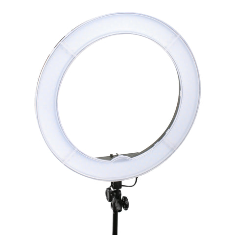"Smith-Victor LED Ring Light (19"")"