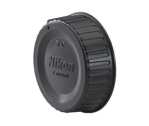 Nikon LF-4 Rear Lens Cap, camera accessories, Nikon - Pictureline