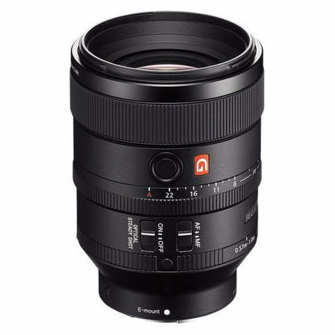 Sony FE 100mm f2.8 STM GM OSS Lens