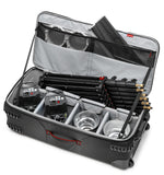 Manfrotto LW-97W PL Rolling Organizer, bags roller bags, Manfrotto - Pictureline  - 4