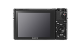 Sony Cyber-shot DSC-RX100 V Digital Camera, camera point & shoot cameras, Sony - Pictureline  - 5