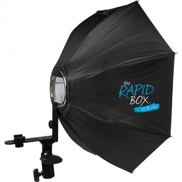 "Westcott Rapid Box 20"" Octa Mini Softbox, lighting soft boxes, Westcott - Pictureline  - 1"