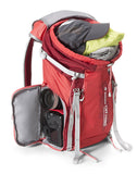 Manfrotto Off Road Hiking Backpack Red, bags backpacks, Manfrotto - Pictureline  - 4