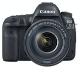 Canon EOS 5D Mark IV EF 24-105mm L IS USM Digital Camera Kit, camera dslr cameras, Canon - Pictureline  - 13