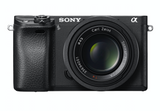 Sony Alpha a6300 Mirrorless Digital Camera Body, camera mirrorless cameras, Sony - Pictureline  - 6