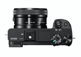 Sony Alpha a6300 Mirrorless Digital Camera Body, camera mirrorless cameras, Sony - Pictureline  - 5